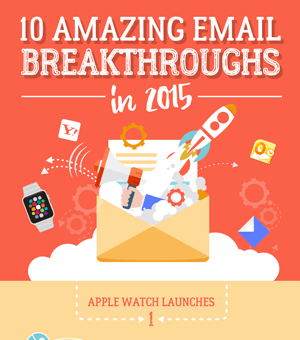 10 Email Breakthroughs
