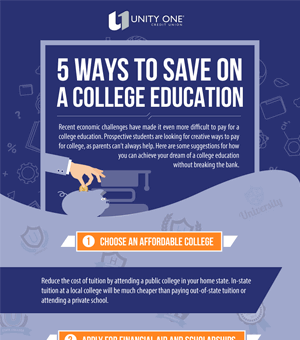 Save on College Education