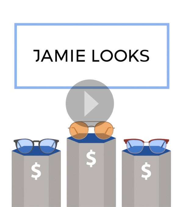 Jamie Looks Explainer Video