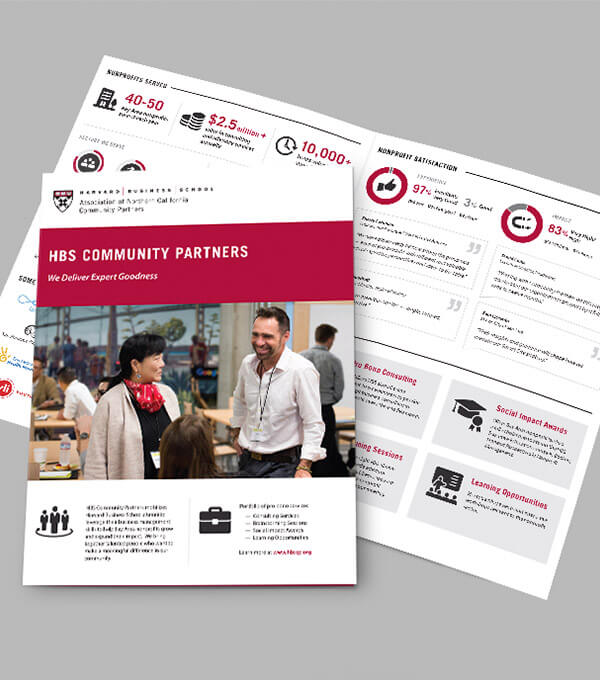HBS Community Partners Brochure