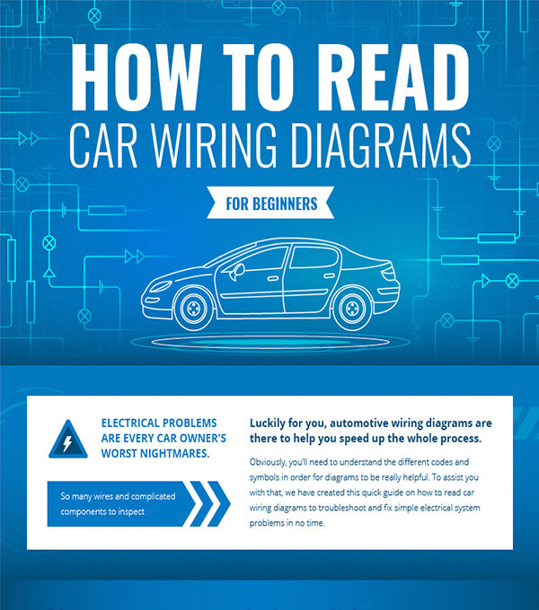 How to Read Car Wiring Diagrams?