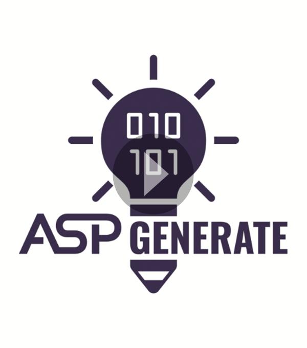ASP Explainer Video